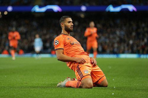 Набиль ФЕКИР: «Победа над Манчестер Сити придаст нам уверенность»