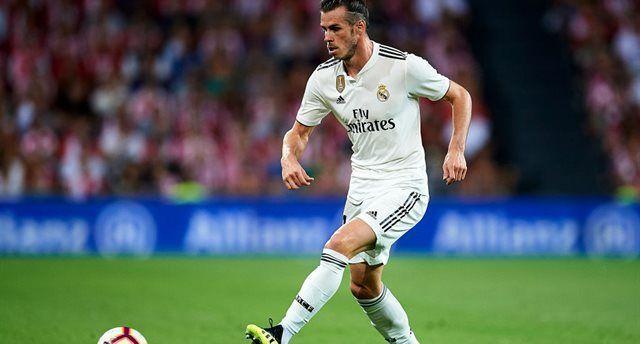 Бэйл: Реал всегда остается Реалом