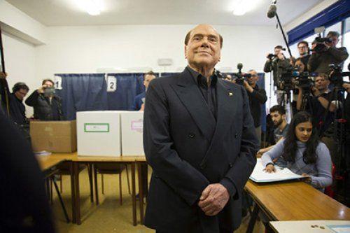 Берлускони купил «Монцу»