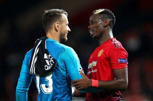 Поль ПОГБА: «Юнайтед», давай продолжать бороться