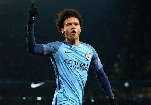 Манчестер Сити продлит контракт с Сане