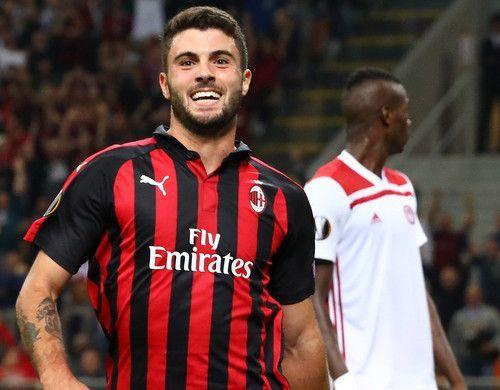 Милан продлил контракт с Кутроне