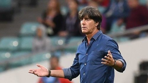 Йоахим Лёв— еще один кандидат на пост тренера Реала