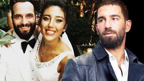 Арда Туран оштрафован за драку на 370 тысяч евро