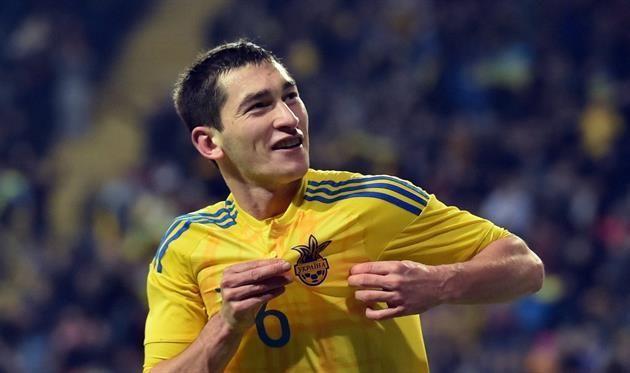 Степаненко: Основная задача сборной Украины — попасть на Евро-2020
