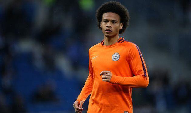 Манчестер Сити предложит новый контракт Сане — The Telegraph