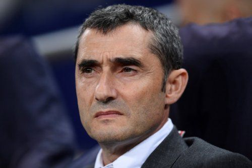 «Барселона»: Новый контракт для главного тренера