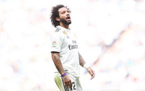 Защитник «Реала» хочет перейти в «Ювентус»