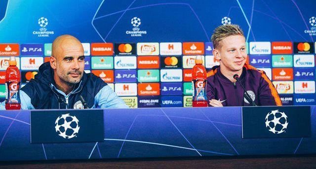Гвардиола: Манчестер Сити еще не готов выигрывать Лигу чемпионов