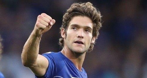 Маркос Алонсо продлил контракт с Челси