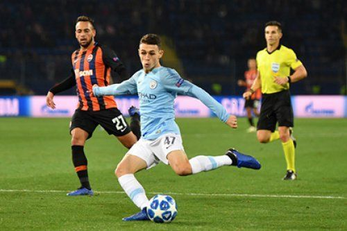 «Боруссия» претендует на защитника «Манчестер Сити»