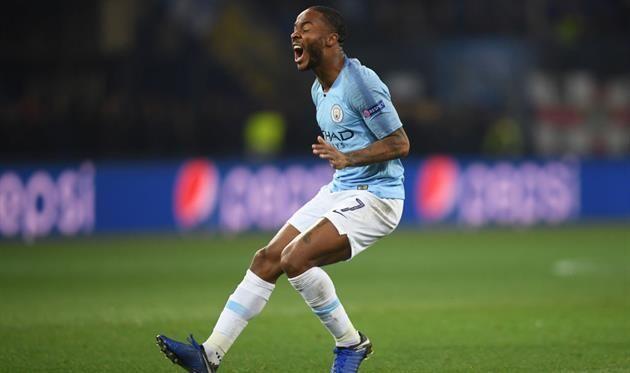 Манчестер Сити договорился со Стерлингом о новом контракте — Sky Sports