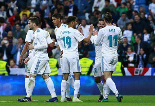 «Реал» получит спонсорский контракт на 1,1 миллиарда евро