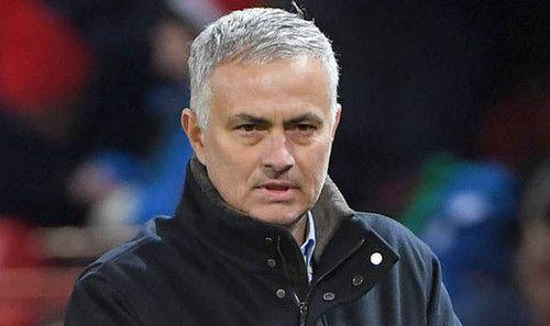 Жозе МОУРИНЬО: «Думаю, Манчестер Юнайтед не вылетит из Премьер-лиги»