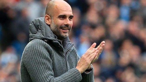 Хосеп ГВАРДИОЛА: «Мы боялись Манчестер Юнайтед»