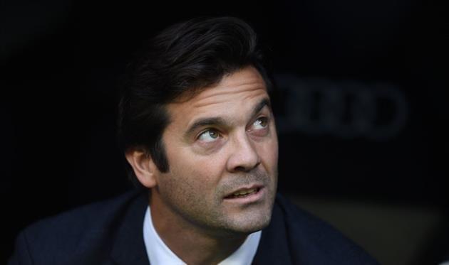 Солари показал лучший старт среди тренеров Реала с 1929 года