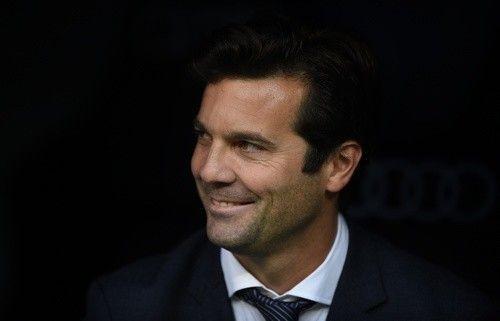 ОФИЦИАЛЬНО: Солари утвержден на должность главного тренера Реала