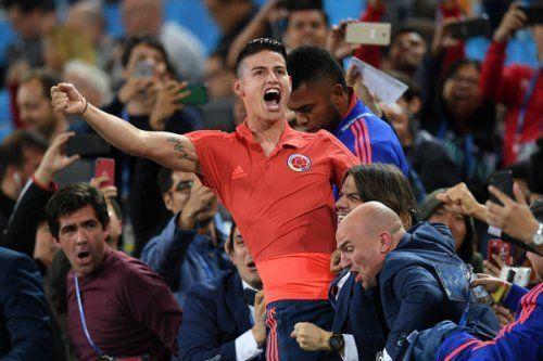«Реал» вернет игрока «Баварии»