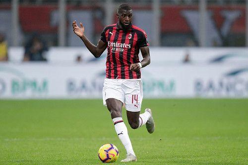 Милан выкупит Бакайоко, если Челси снизит цену на футболиста