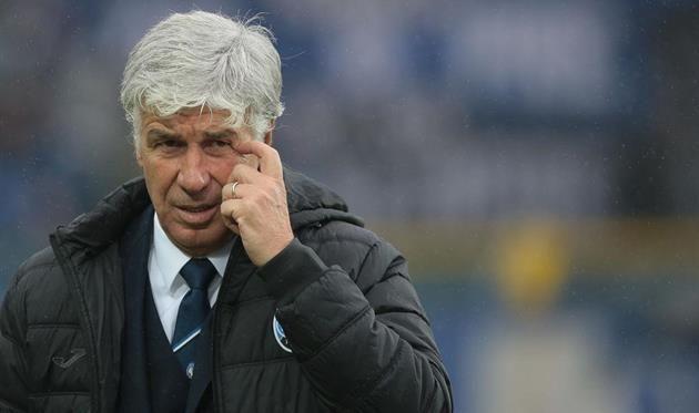 Милан может заменить Гаттузо на Гасперини
