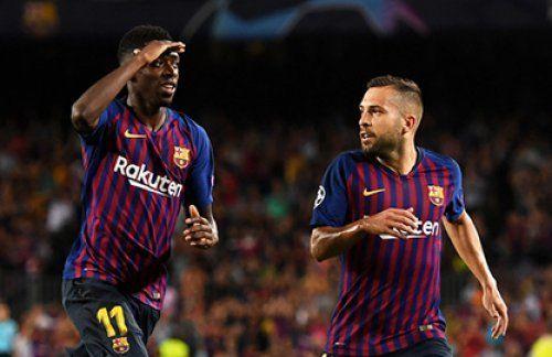 «Барселона» ставит ультиматум форварду