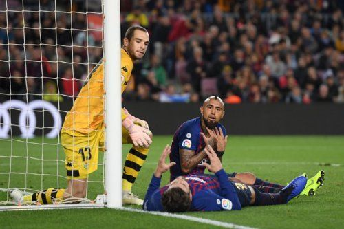 «Милан» готов приютить хавбека «Барселоны»