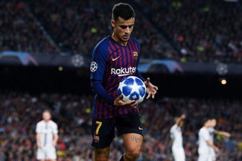 Игроки «Ливерпуля» стали недоступными для «Барселоны»