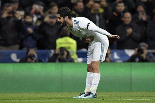 Четыре клуба претендуют на одного из лидеров «Реала»