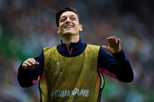 «Интер» хочет заполучить игрока «Арсенала»