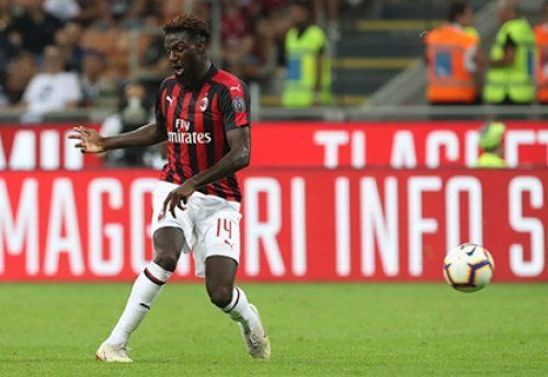 «Милан» нашел усиление в «Челси»