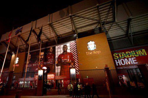 7 фанатов «Ливерпуля» избили болельщика «Наполи»