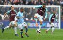 ФЕРНАНДИНЬЮ: «Манчестер Сити» хочет побить три рекорда