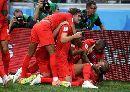 Эшли ЯНГ: «Англия совершила отличный командный рывок»