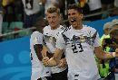 Тони КРООС: «Многие в Германии были бы рады нашему вылету»