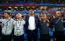 Фернандо ЙЕРРО: «Нужно бить по слабостям сборной России»