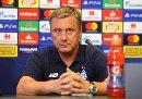 Александр ХАЦКЕВИЧ: «Мы немного изменим свою игру»