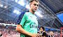 Милан продолжает следить за Рэмси