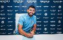 «Манчестер Сити» продлил контракт с лучшим форвардом