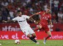 «Арсенал» нацелился на игрока «Севильи»