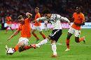 Защитник «Аякса» хочет перейти в «Барселону»