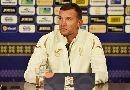 Андрей ШЕВЧЕНКО: «Мы не собираемся менять нашу модель игры»