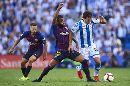 Полузащитник «Барселоны» выбыл до конца сезона