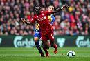 Форвард «Ливерпуля» рискует пропустить матч с «ПСЖ»