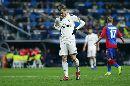 Реал потерпел самое крупное домашнее поражение в еврокубках