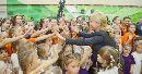 На Харьковщине строятся современные спортивные учреждения для детей и взрослых
