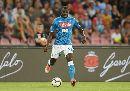 Защитник «Наполи» получил рекордный контракт