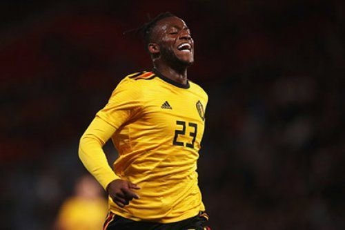 «Монако» подписал форварда сборной Бельгии