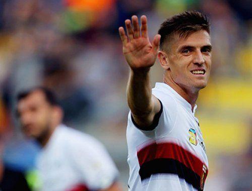 «Милан» нашел замену Игуаину