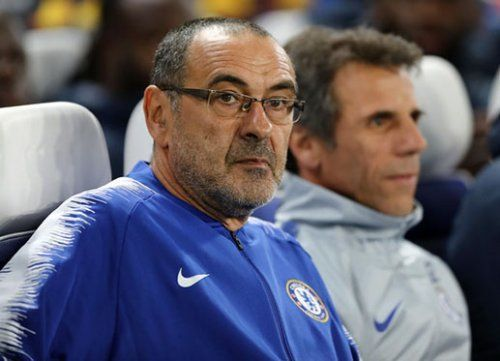 Наставник «Челси» в случае увольнения получит 5 миллионов фунтов