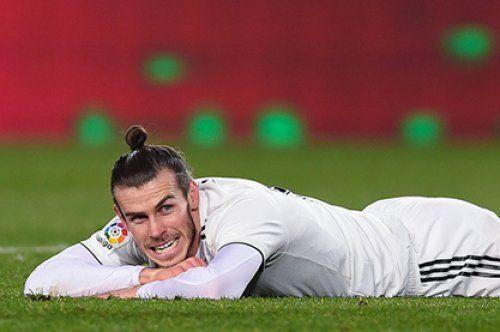 «Реал» хочет получить за Бэйла 131 миллион фунтов